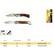 98Z019 - BICSKA TOPEX 98Z019 85 MM - TOPEX univerzális kés. A markolat és a penge kiváló minőségű rozsdamentes acélból készült, ami hosszú élettartamot biztosít a szerszámnak. A késélretesz biztonságossá teszi használatát. A fabetéteknek és az ergonómikus formakialakításnak köszönhetően jobb a munkavégzés kényelme.  Összecsukhatósága megkönnyíti a tárolást és a szállítást A TOPEX márka ezermestereknek készül.
