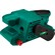 51G707 - SZALAGCSISZOLÓ VERTO 51G707 730 W 75x457 - A VERTO 730 W teljesítményű szalagcsiszoló (kat. sz. 51G707) egy praktikus és kényelmesen használható szerszám. Lakkborítású fa és fém munkadarabok felületi csiszolására, valamint polírozásra, rozsdaeltávolításra és felületkikészítésre szolgál. Integrált porelszívó rendszerrel rendelkezik, kényelmes, bimateriál markolata van, és fel van szerelve a folyamatos üzemet lehetővé tevő indítókapcsoló reteszeléssel is. A CE tanúsítvány igazolja az európai biztonsági normáknak való megfelelést. A VERTO márka ajánlata elektromos kéziszerszámokat és tartozékokat tartalmaz az ezermesterek számára.