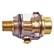 """74L240 - OLAJOZÓ PNEU GÉPHEZ TOPEX 74L240 1/4˝ - TOPEX levegőolajozó pneumatikus berendezésekhez, 1/4""""-os menetes csatlakozással. Sárgarézből készül. Az olajozóval biztosított kenésnek köszönhetően visszafogható a pneumatikus szerszámok mozgó alkatrészeinek elhasználódása. A TOPEX márka ezermestereknek készül."""