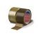 04280-00100 - RAGASZTÓSZALAG TESA 48 MM X 66 M BARNA (58571) - Basic Csomagolószalag, barna cimkézett