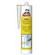 QAKR - TÖMÍTŐ AKRIL  MESTER FEHÉR 310 ML - Alkalmazható: •Akril kádak, zuhanyfülkék tömítésére •Élemiszer előállítására, tárolására és szállítására szolgáló helyiségek tömítésére  •PVC ablakok tömítésére •Fali- és padlócsempékhez •Homlokzati fugákba •Téglára, betonra, alumíniumra és fém felületekre  •Időjárásnak kitett külső felületek, fugák tömítésére •Kül- és beltérben   Tulajdonságai: •Ellenáll a penésznek, gombásodásnak •Kiválóan tapad •Tartósan rugalmas marad •UV-álló, vízálló és vízzáró •Anyag típusa: polisziloxán •Hőállóság: -50 C° - +150 C°  •Semleges oxim rendszerű  pH=7 •Nem veszélyes készítmény      Használati utasítás: •Az aljzat legyen száraz, tiszta. •Szükség esetén a fuga mélységét kör keresztmetszetű fugazsinór behelyezésével korrigálja •Használjon festőszalagot a tökéletes és esztétikus fuga kialakítása érdekében . •Kinyomó pisztollyal hordja fel az anyagot, majd desztillált vízzel simítsa el. •Simítás után a ragasztószalagot azonnal el kell távolítani. •Ne használja esőben, +5 °C alatti ill. + 40 °C feletti hőmérsékleten.