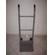20111979 - MOLNÁRKOCSI ERŐSITETT KERÉKKEL 500 kg  - teherbírás 500 kg, tömör kerékkel