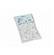 5050301 - HÉZAGOLÓKERESZT 8 MM 5050301 /200 DB - Származási ország: Ausztria Anyaga: Műanyag