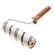 20B580 - TEDDY HENGER TOPEX 20B580 18CM Mikroszálas (szálhossz 8 mm), Fa festékekhez - A TOPEX festőhenger fa festéséhez pácok, lakkpácok és impregnálószerek felvitelére szolgál. A henger 48 mm átmérőjű. A 8 mm hosszú cérnák mikroszálból készültek. 8 mm-es nyélátmérővel. A TOPEX márka ezermestereknek készül.