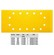 57H798 - CSISZOLÓP.GRAPHITE  57H798 115X280 K120/3 - A GTX szortimentjéből kikerült termék. Nem rendelhető