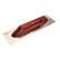 50-033 - ALJZATSIMÍTÓ NEO 50-033 RM 130X600 - NEO simító 0,7 mm vastag lappal, a 1500-1650 N/mm? keménységű rozsdamentes nemesacél lap hosszú élettartamot biztosít. A munka kényelmét növeli a kézreálló, erős bükkfából készült, lakkozással védett nyél. A NEO márka a professzionális igényeket is kielégíti.