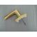 046600 - ABLAKFÉLKILINCS R 300/6 F3/10 DB -
