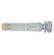 63100b1407500 - DŰBEL NYLON+HLF M 10X80 CSAVAR FRIULSIDER 14X75/50 DB -