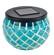 2170211 - Solar lámpa STREND 74077  MosaicJar, 78 mm, 2 Led, AAA -