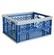 254041 - Rekesz összecsukható műanyag  max. 15 kg -
