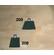 FD209 - KAPA HEGESZTETT 34 DKG SZÖGLETES FD209 - Nyél nélkül szállítjuk, kispancsovai kapanyél való hozzá.